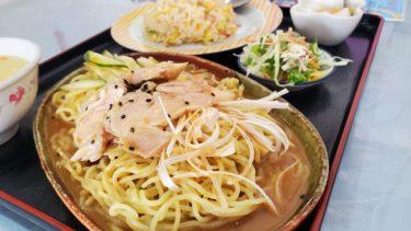 《漢謝園》中国人スタッフが腕を振舞う本場の中華料理と手作り餃子