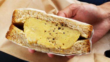 《ベジタルサンドイッチ》浦添へ移転しオリジナルのメニューが豊富なサンドイッチを朝早くから提供